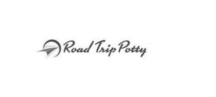 ROAD TRIP POTTY