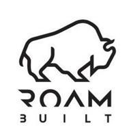 ROAM BUILT