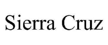 SIERRA CRUZ