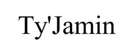 TY'JAMIN