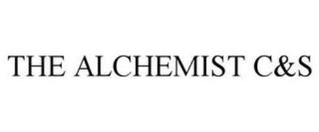 THE ALCHEMIST C&S