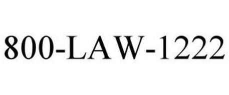 800-LAW-1222