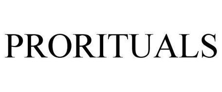 PRORITUALS