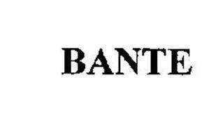 BANTE