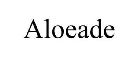 ALOEADE