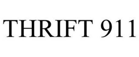 THRIFT 911