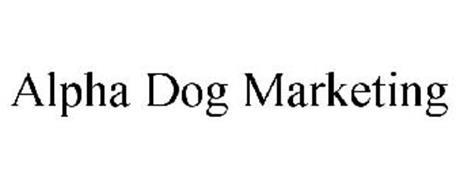 ALPHA DOG MARKETING