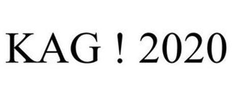 KAG ! 2020