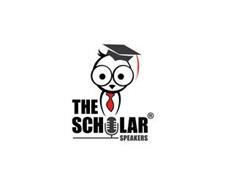 THE SCHOLAR SPEAKERS