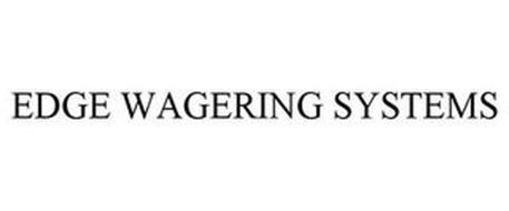 EDGE WAGERING SYSTEMS