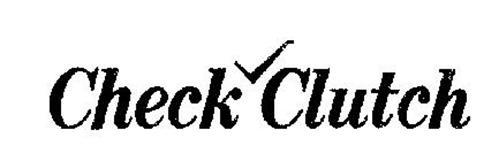 CHECK CLUTCH