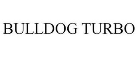 BULLDOG TURBO