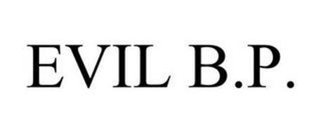 EVIL B.P.