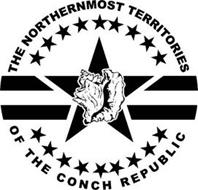 THE NORTHERNMOST TERRITORIES OF THE CONCH REPUBLIC