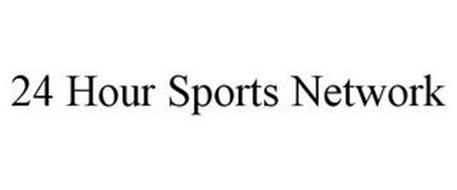 24 HOUR SPORTS NETWORK