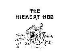 THE HICKORY HOG