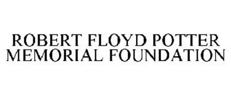 ROBERT FLOYD POTTER MEMORIAL FOUNDATION