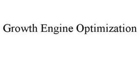 GROWTH ENGINE OPTIMIZATION