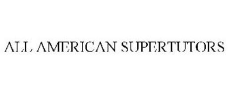 ALL AMERICAN SUPERTUTORS