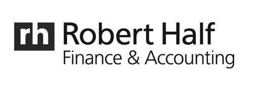 RH ROBERT HALF FINANCE & ACCOUNTING