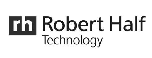 RH ROBERT HALF TECHNOLOGY