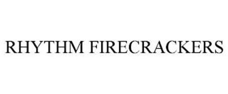 RHYTHM FIRECRACKERS