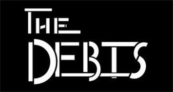 THE DEBTS