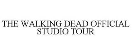 THE WALKING DEAD OFFICIAL STUDIO TOUR