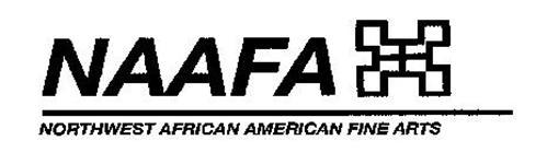 NAAFA NORTHWEST AFRICAN AMERICAN FINE ARTS