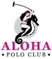 ALOHA POLO CLUB