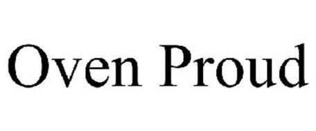 OVEN PROUD
