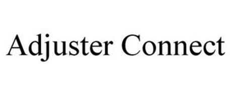 ADJUSTER CONNECT