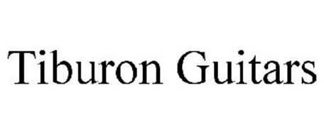 TIBURON GUITARS
