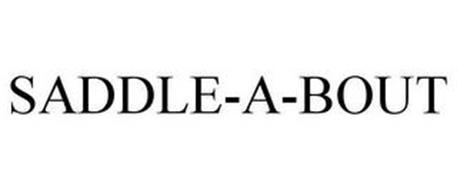 SADDLE-A-BOUT