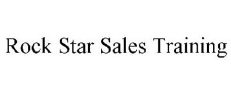 ROCK STAR SALES TRAINING