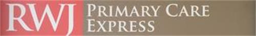 RWJ PRIMARY CARE EXPRESS