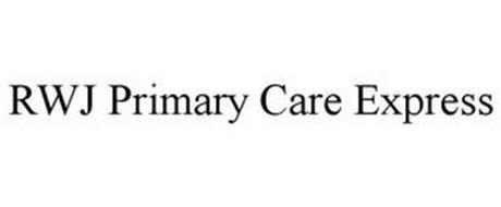 RWJ PRIMARY CARE EXPRESS