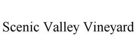 SCENIC VALLEY VINEYARD