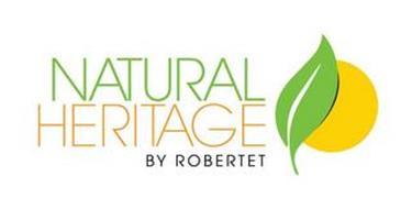 NATURAL HERITAGE BY ROBERTET