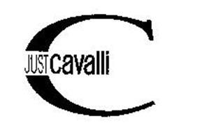 C JUST CAVALLI