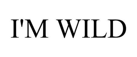I'MWILD