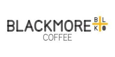 BLACKMORE COFFEE BLK