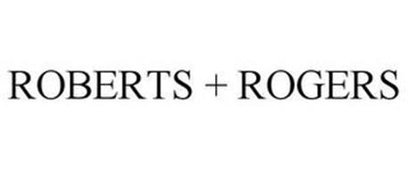 ROBERTS + ROGERS