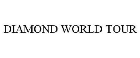 DIAMOND WORLD TOUR