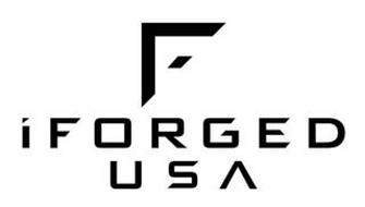 F IFORGED USA