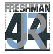 JR FRESHMAN 44 JUSTIN ROBERTS CA FL