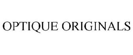 OPTIQUE ORIGINALS