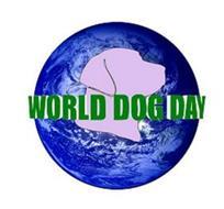 WORLD DOG DAY