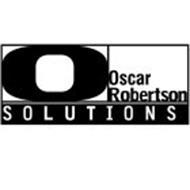 O OSCAR ROBERTSON SOLUTIONS