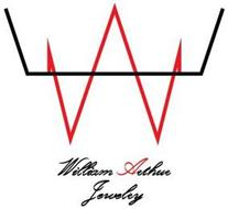 WA WILLIAM ARTHUR JEWELRY